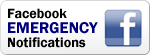 Randolph Facebook Emergency Notification Page