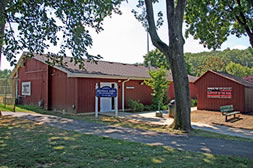 Brundage Park Playhouse